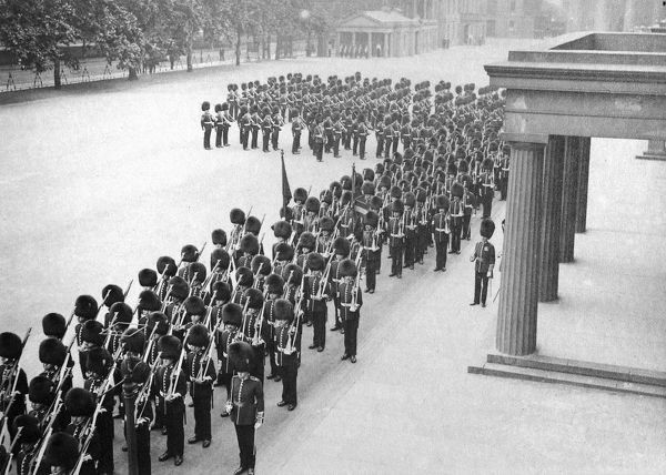 1st battalion, wellington barracks, Album 31, Grenadiers1331