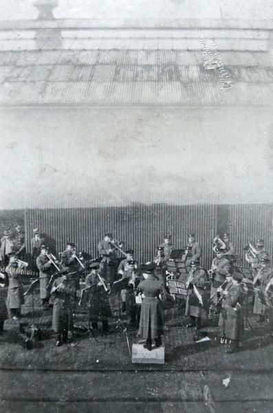 band quayside. band, quayside, Album 102, Grenadiers3062