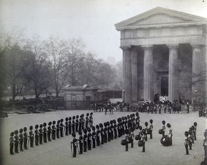 1893 funeral of lt col sir a macmahon