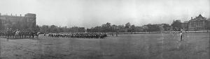 1902 rehearsal trooping the colour