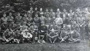 1910 1st 2nd &amp 3rd battalion coldstream guards