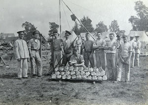 1910 bakers bisley supply camp