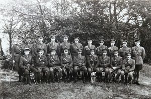 3rd battalion officers
