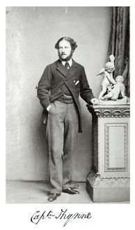 captain thynne 1867