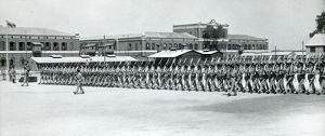 coronation day parade 1937