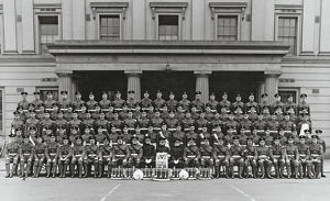 corps of drums hq coy and 2nd battalion wellington barracks