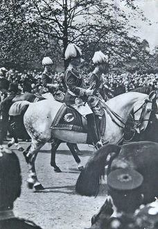 duke of connaught funeral king edward vii german emperor