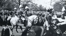 duke of connaught funeral king edward vii king george v