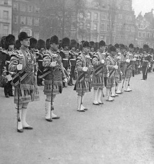 funeral king edward vii massed bands