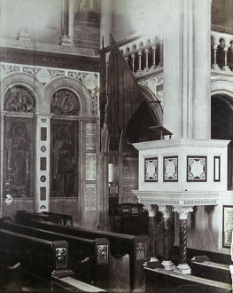 guards chapel