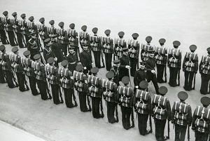 inspection king edward viii 21 may 1936 first battalion