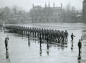 inspection by lt col 7 february 1936