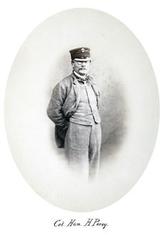 lt col h percy