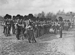 march 1910 menzies reading camp orders pirbright