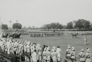 march past in slow time 1935