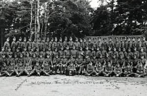 no.1 coy 2nd battalion 22 july 1946
