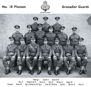 no.18 platoon tipping creek connell pike fitzpatrick