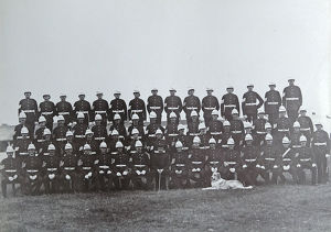 pirbright sep 1897 sergeants