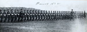 royal review. 1935 no.1 coy