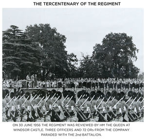 tercentenary hm the queen windsor castle 30 june