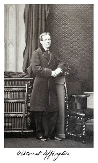 viscount uffington 1864