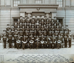 wellington barracks 15 july 1930 jones oldknow