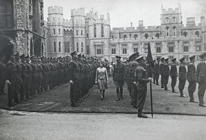 windsor 1942 hrh princes elizabeth